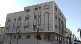 Dinarah Aparthotel Riyadh