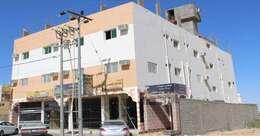 Layaly Taima Apartment