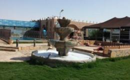 Massaya Najd Chalet  4