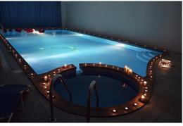 Wellness and Swimming pool