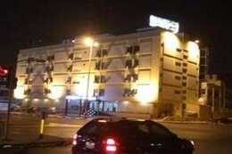 فندق سفاري الخليج