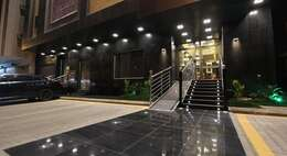 فندق اكس بلاتنيوم