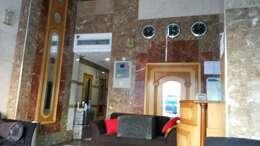 Dar Al Meshat Hotel