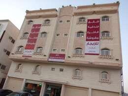 Dyar Yasser Hotel Apartments