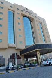 Tulip Inn Al Khobar Hotel