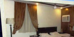 ابراج الشوامخ للاجنحة الفندقية
