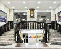 Alsharq hotel