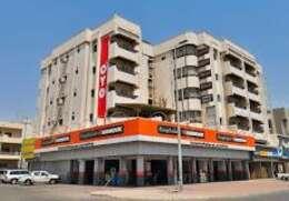 Al Nabares Palace Aparthotel