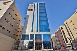 Al Yamama Palace Hotel Suites-Olaya