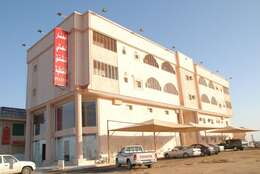 Al Fanar International Hotel Apartments 3 Yanbu Al Harass