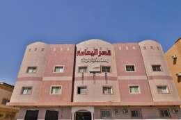 Al Yamama Palace - Nahda Branch (1)