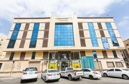 العييري للوحدات السكنية المفروشة - مكة 6