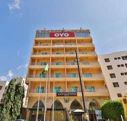 Al Murooj Kareem Hotel