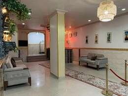 القبة الذهبية للأجنحة الفندقية 2