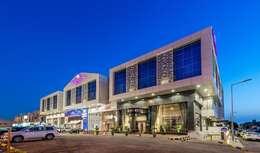 فندق بريرا الصحافة