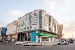 العييري للوحدات السكنية المفروشة - مكة 8