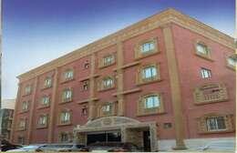 فندق النباريس فلسطين