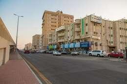 Mrakez Alarab Furnished Apartments 3