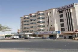 Hala Tabuk Furnished Apartments