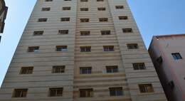 Al Rafah Hotel