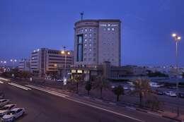 فندق كورال الاحساء