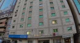 فندق الحجيج الذهبي 5