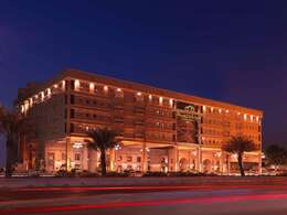 Amjad Royal Suites Hotel Jeddah