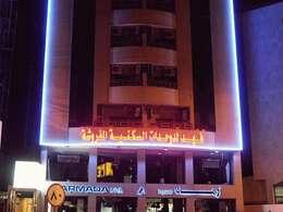 Al Fahad Hotel Suites - Al Tahliya