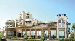 Ascott Sari Jeddah Hotel