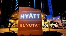 Hyatt Buyutat Suites