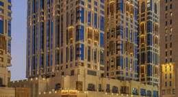 فندق حياة ريجنسي مكة جبل عمر