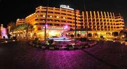 Intercontinental Jeddah Hotel