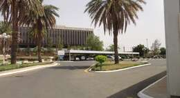 Intercontinental Taif Hotel