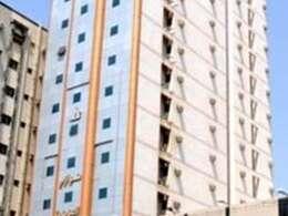 Nawazi Al Aziziah Hotel