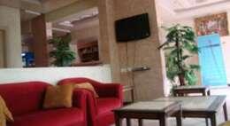 Rokn Al Waleed Apartments