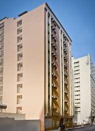 Sarai Istanbul Hotel 2