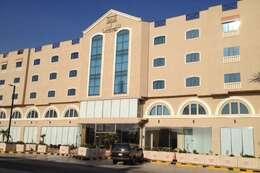 Sas Jubail Hotel