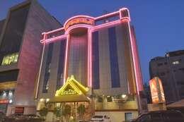 Hams Alqamar Hotel Apartment