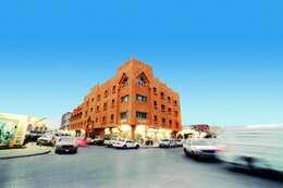 Al Asemah Hotel