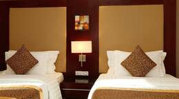 Rooms And Suites Information