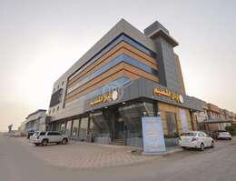Ezdan Al Qassim Aparthotel