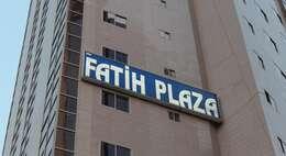 Fati̇h Plaza Hotel