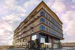 Fiori Hotel Suites