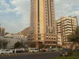 فندق ميرا المعابدة