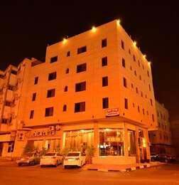 Al Ramla Al Hamra Furnished Units