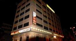 Al Barraq Hotel
