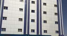 Al Safwa Aparthotel