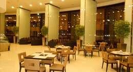 المطاعم والمقاهي
