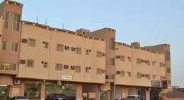 Sahab Unaizah Hotel Apartments - Families Only