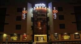 180° Executive Hotel Apartments